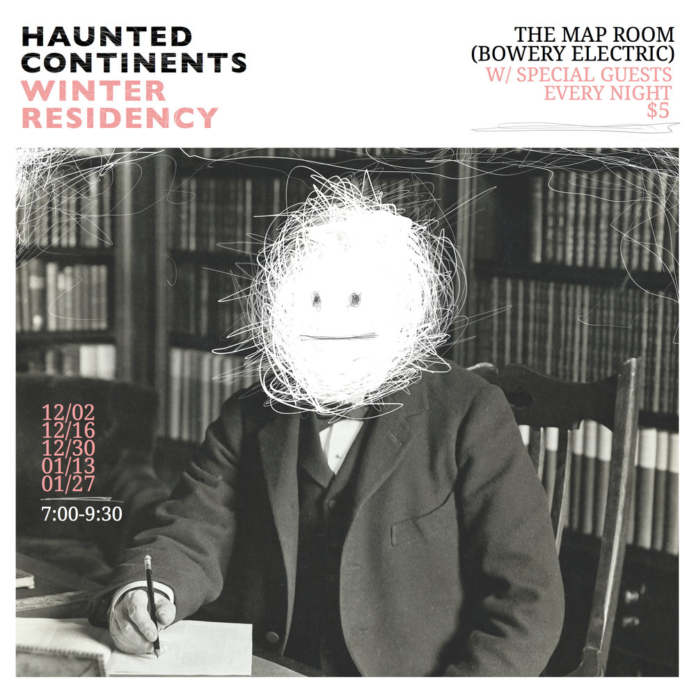 Haunted Continents Winter Residency Flyer Square.jpg