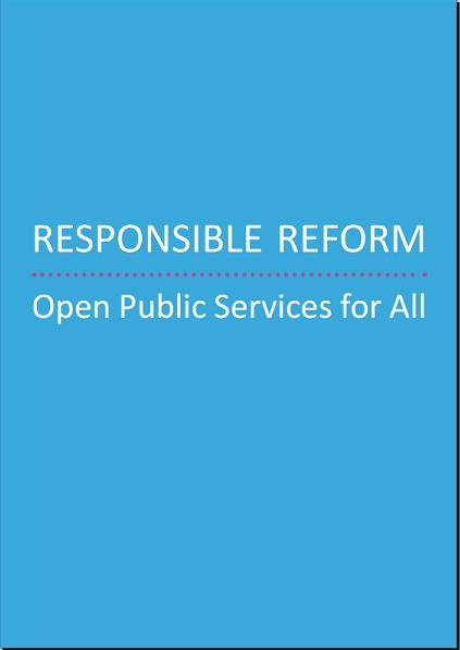 ResponsibleReform