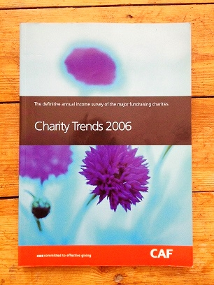 CharityTrends