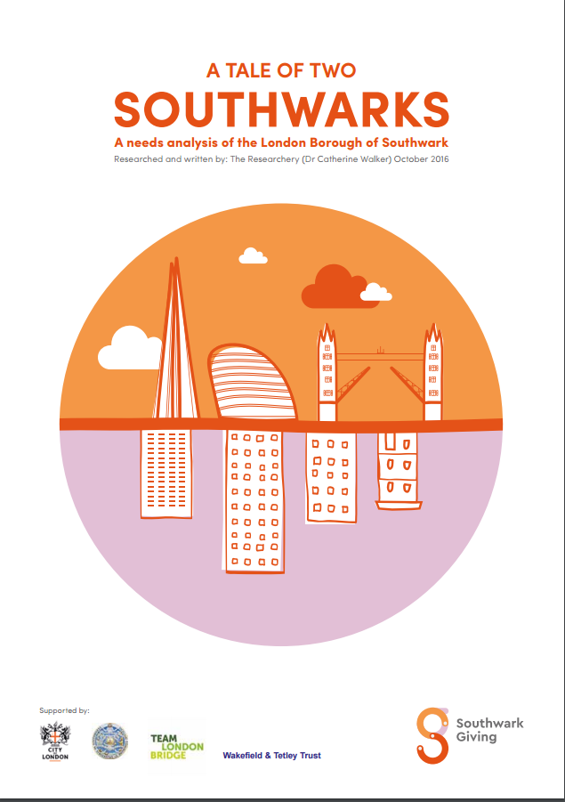 A Tale of Two Southwarks