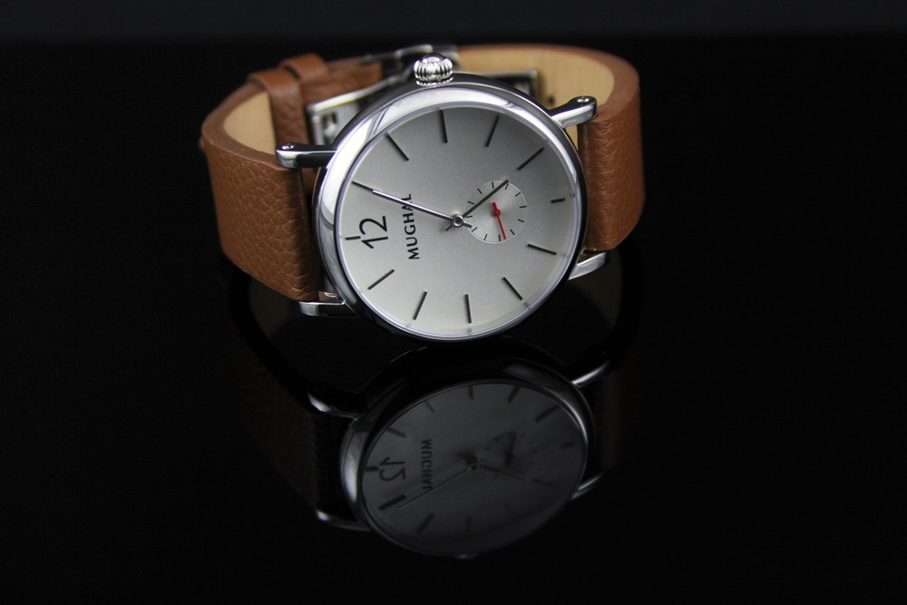 M1 Classic White