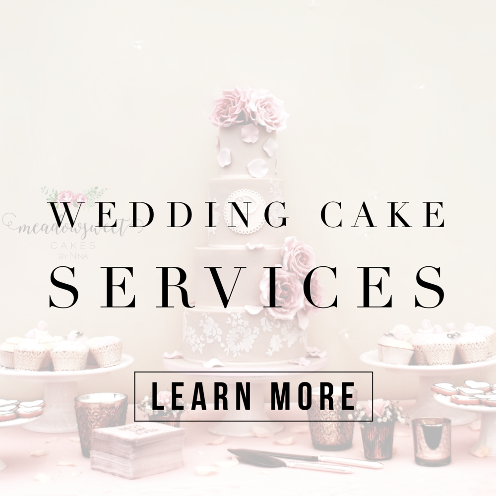 Wedding cakes Hertfordshire