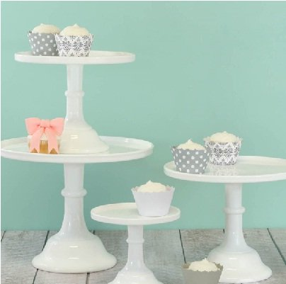 - We only stock stands that are guaranteed to carry the weight of a wedding cake.