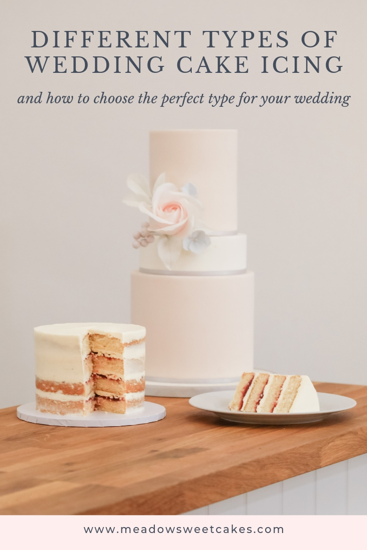 The Wedding Cake Blog by Meadowsweet Cakes