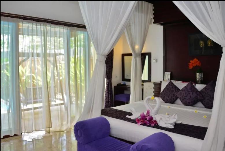 Photo courtesy Airbnb Bali rental 5197293