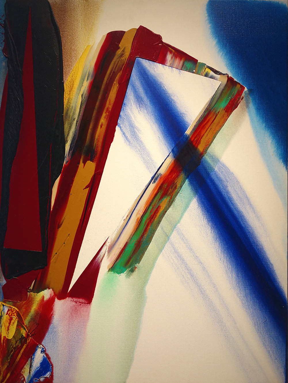 Phenomena Broadway Prism at 42nd Street, 1983