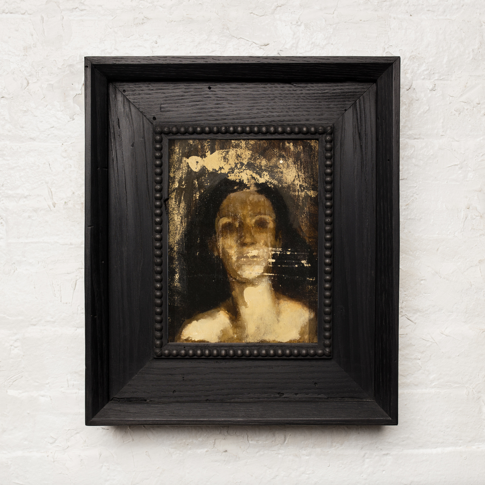 Hope,  2015 (framed)