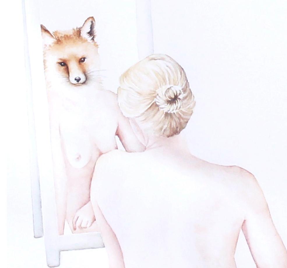 Amy Ross: Inner Anima