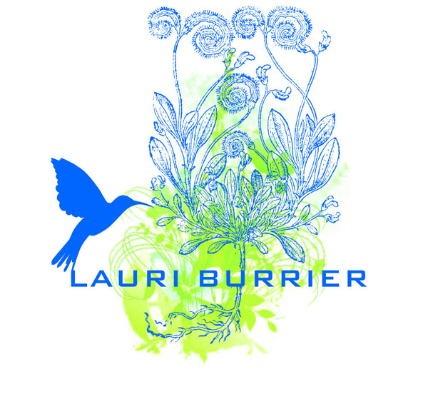 Lauri Burrier Garden Designs