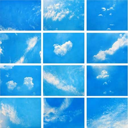 Devasher - Always Take The Weather With You - Click to Enlarge