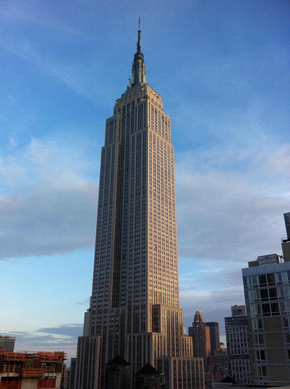 Empire State Building [Chris Andersson]