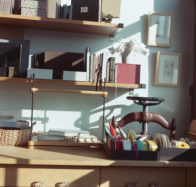 Bookbinding_Studio_Portland