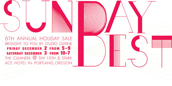 sunday best sale logo