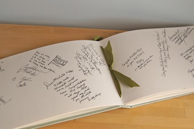 custom_guest_book