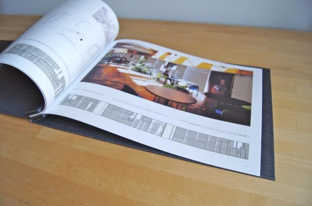 custom architecture portfolio