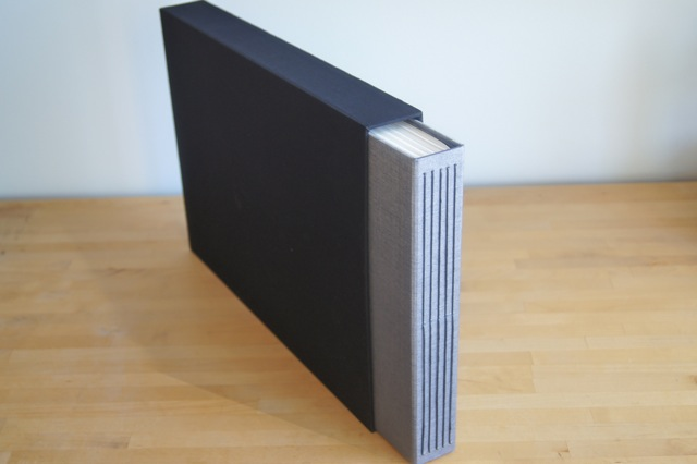 Elegant Photo Album Slipcase