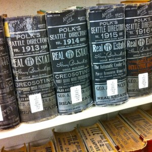 antique real estate directories