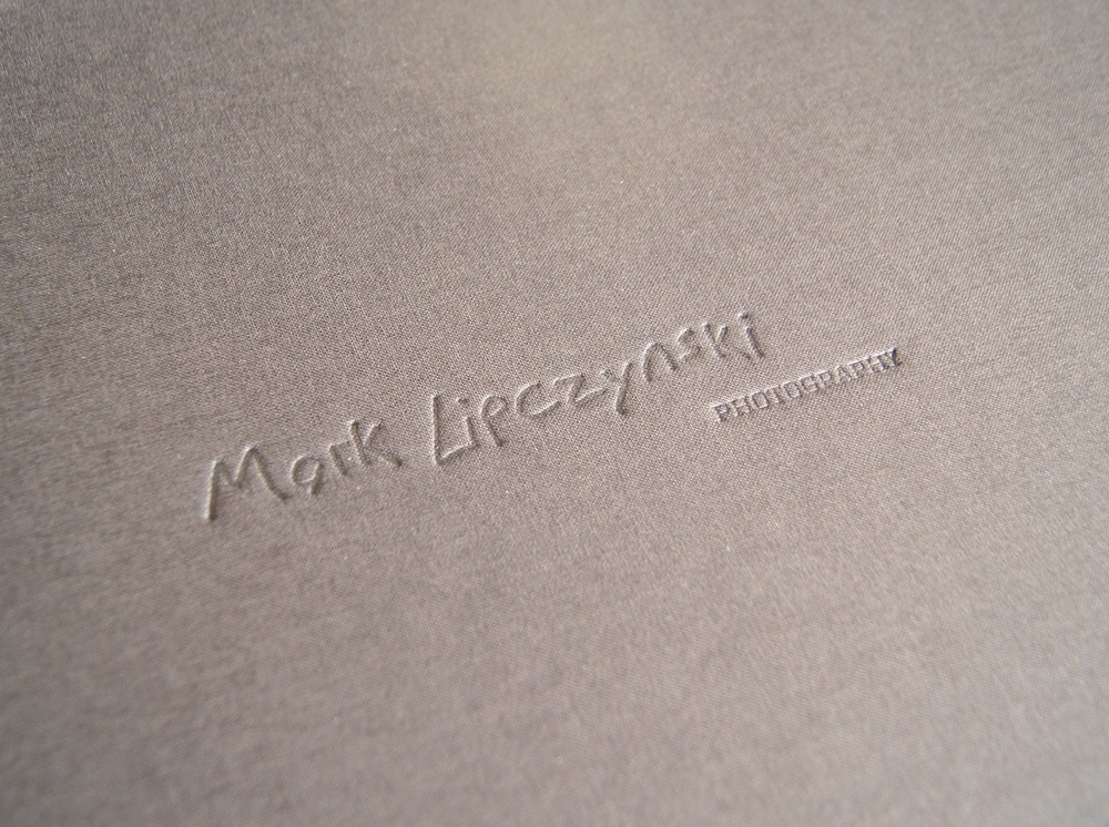 Photography Portfolio Logo