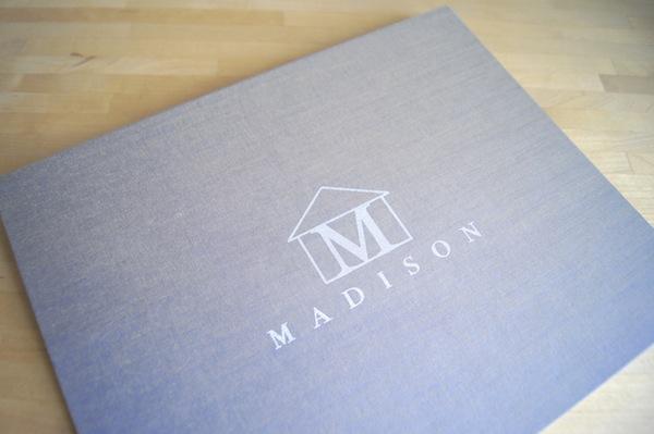 Metallic Silkscreen Printing