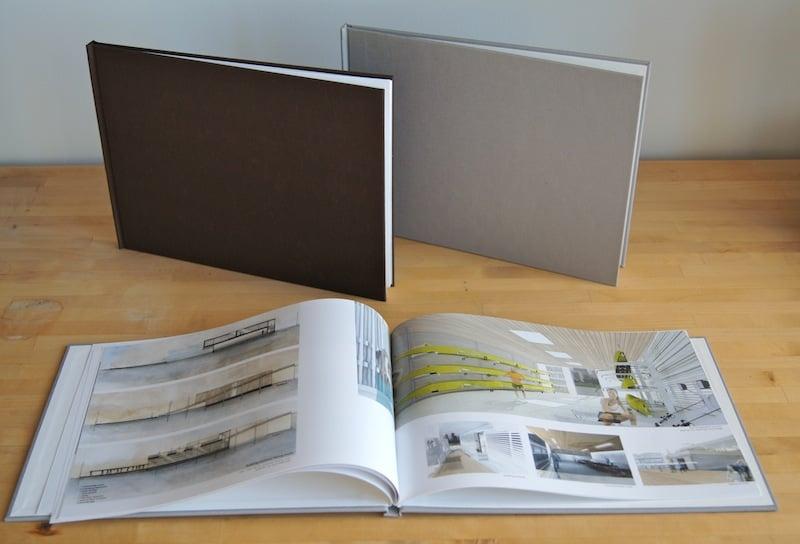 Architecture Portfolio Example