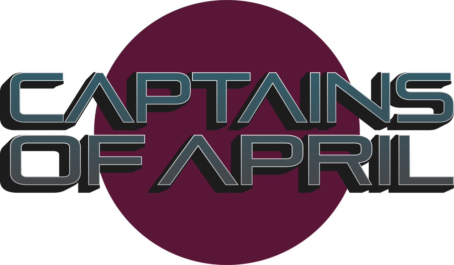 Captains Of April