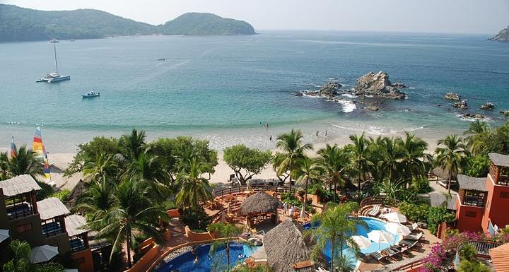 Resorts & Hotels