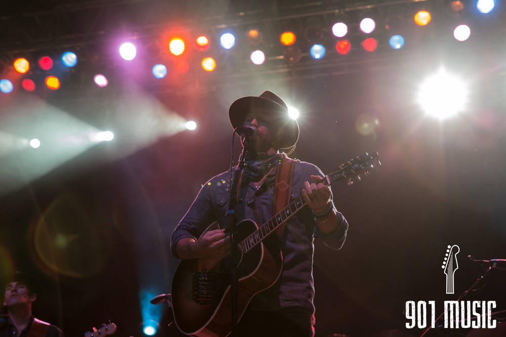 Drake White | Photo credit:  @TimGSimpson