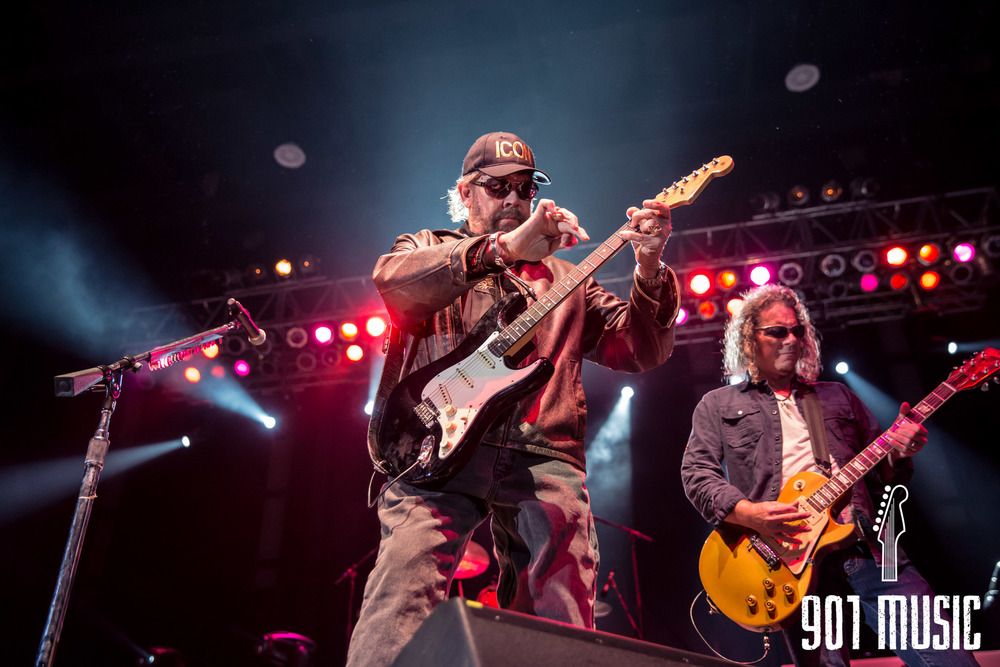 Hank Williams Jr. | Photo credit:  @TimGSimpson