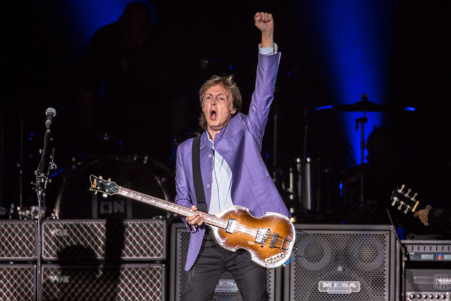Paul McCartney St Louis 2016