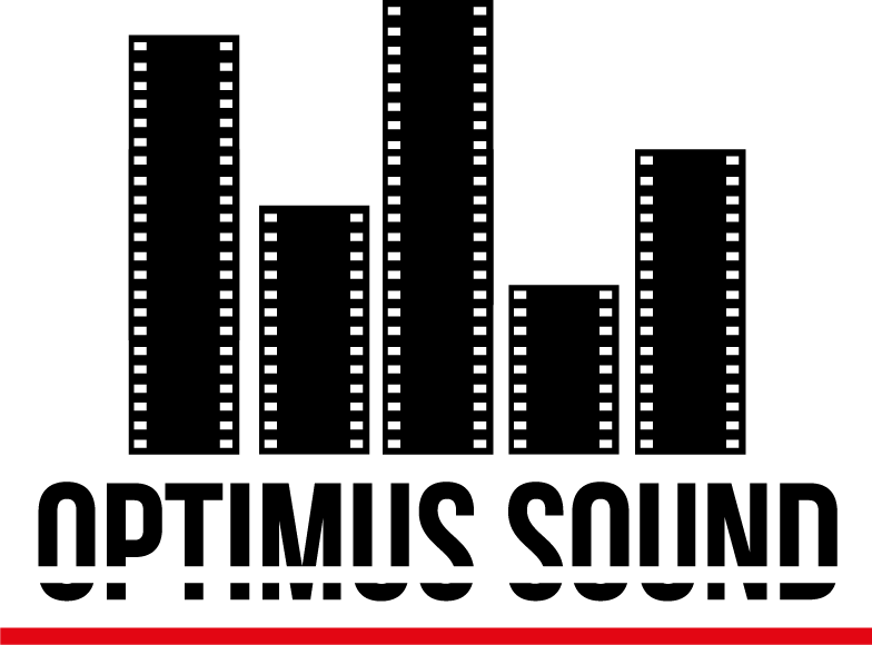Optimus Sound | Amaze people with the sound of your stories.