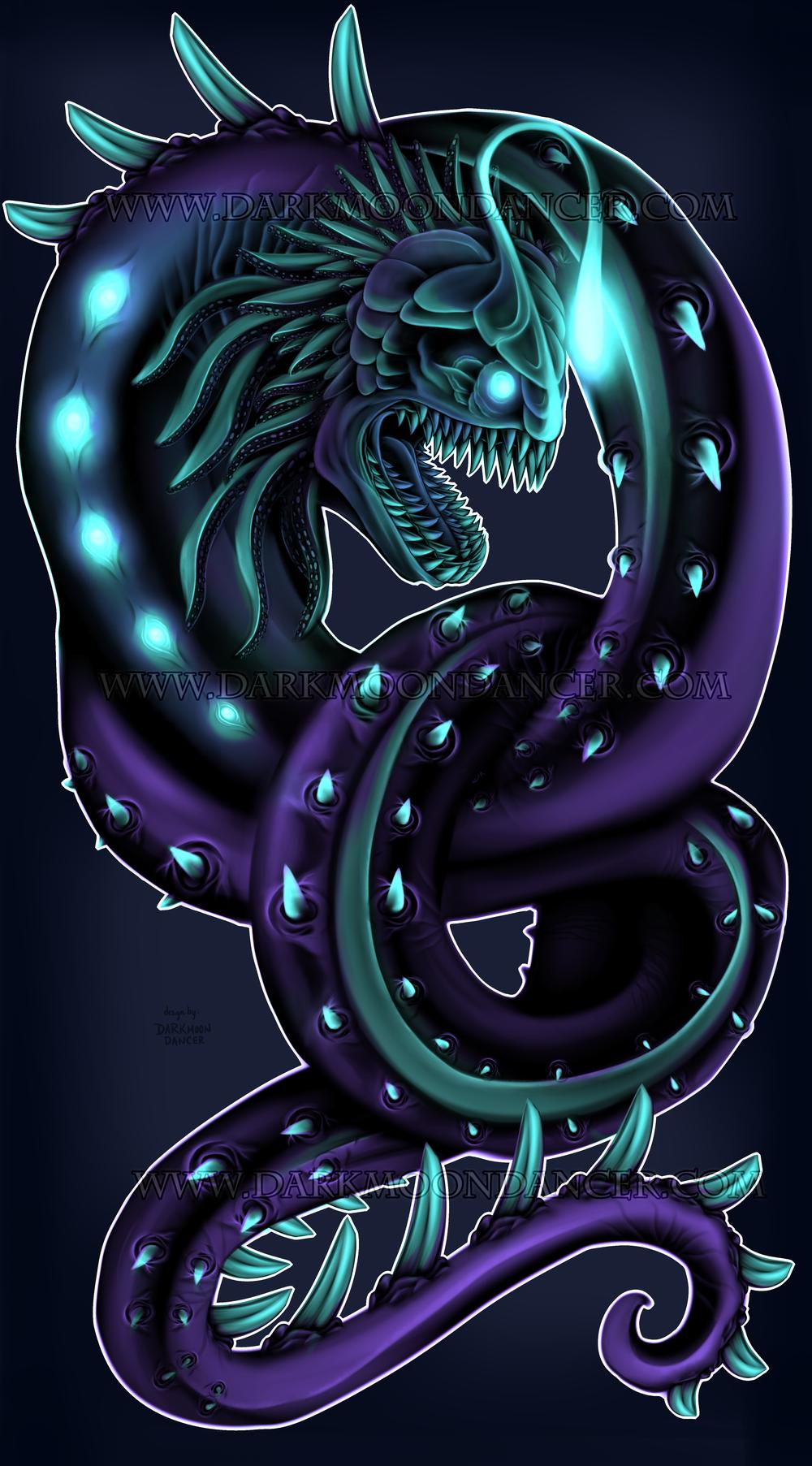 Leviathin