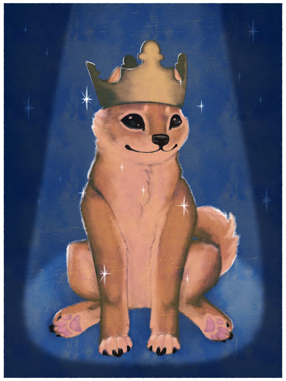 'King Doge'