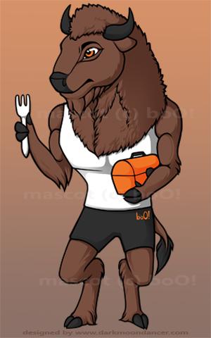 Mascot Design for Bonfim
