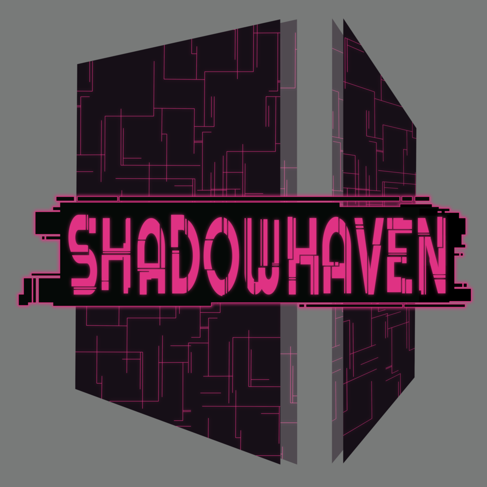 Logo Design: Shadowhaven