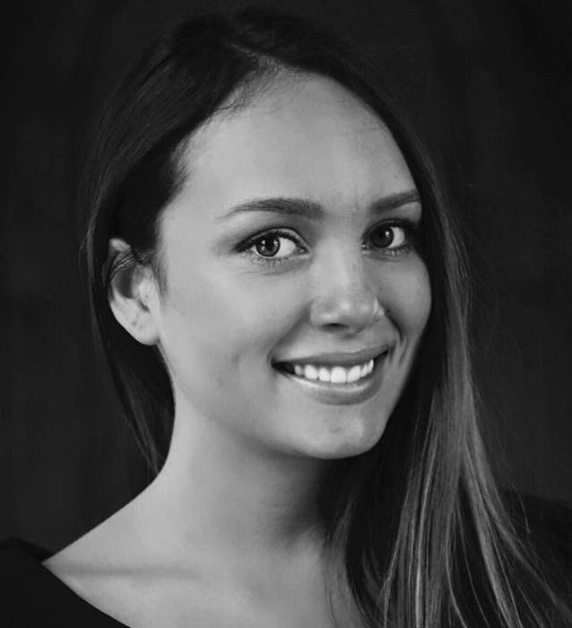 Elizabeth Gunner  - Director of Recruitment