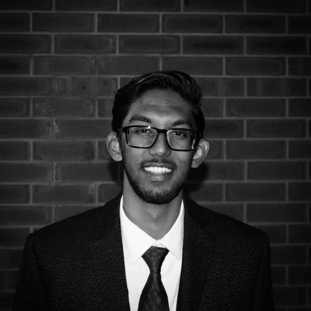 Kirkland Sugrim (kms376)   Director of Speaker Curation and Outreach
