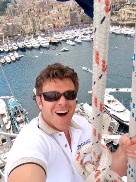 Wozz sailing
