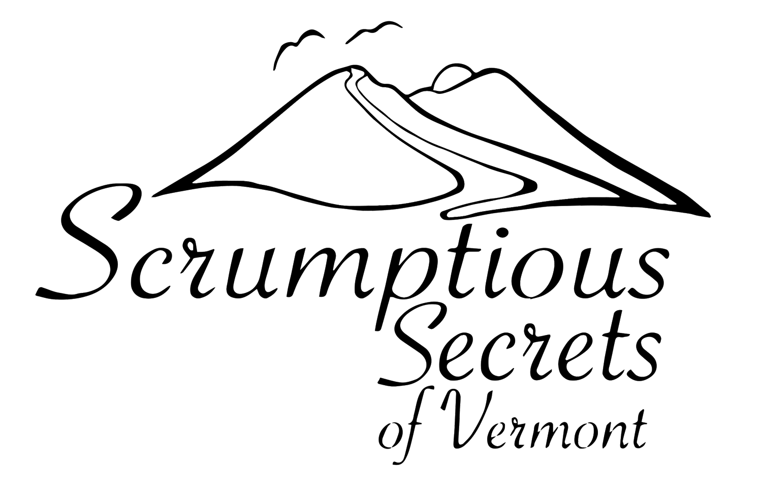 Scrumptious Secrets of Vermont