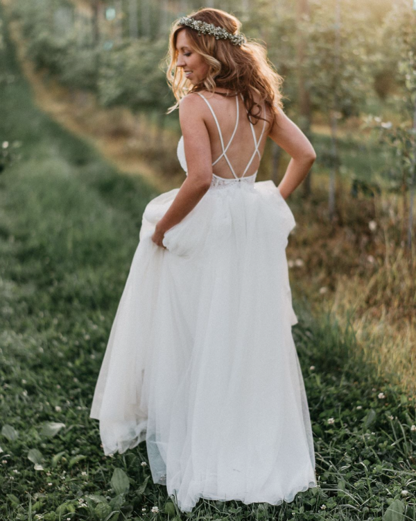 5 Ways to Add Bohemian Flare to your Wedding