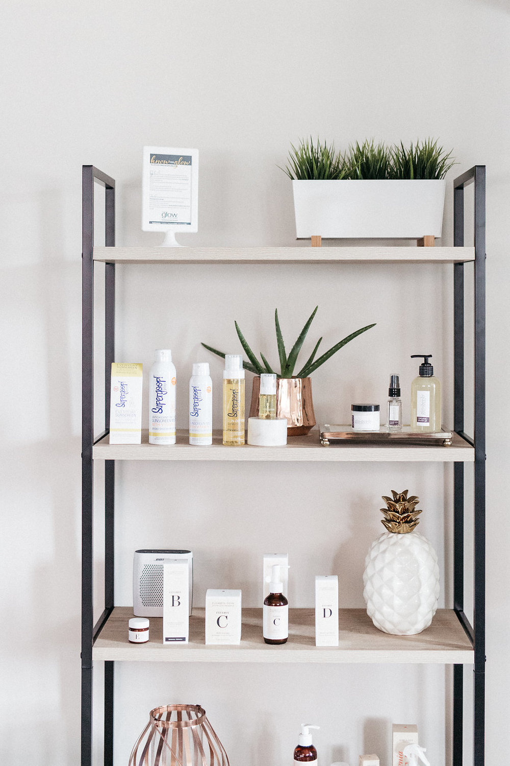Product Shelfie