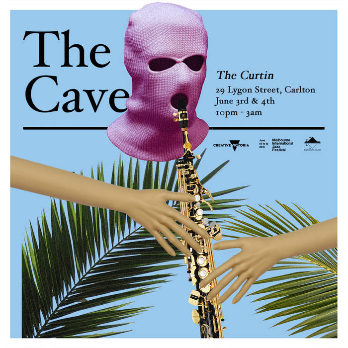The Cave Mixtape