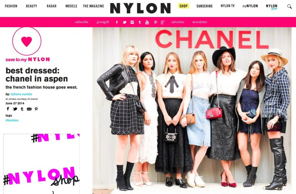 NYLON.COM
