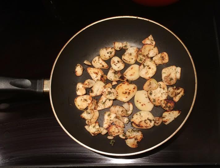 Cook em'