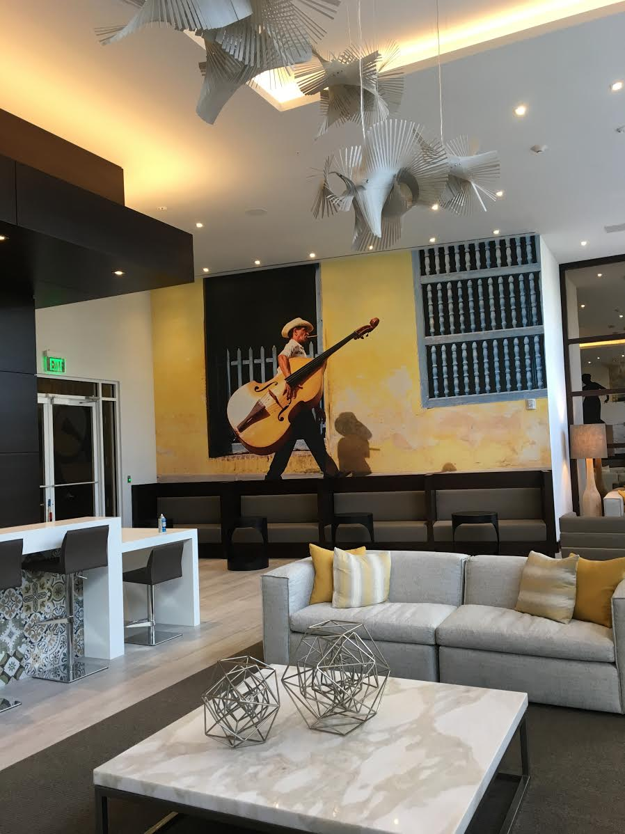 Intown Apartments, Little Havana, Miami, FL - Dana Chirps