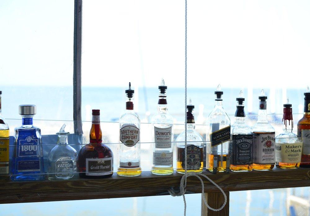 Bottles Dana Chirps