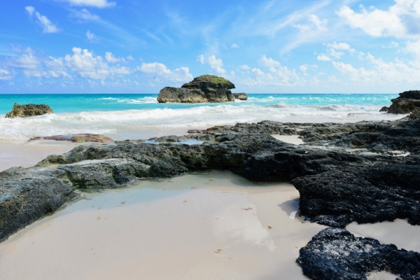 visiting bermuda? see what one of my friends said about her first trip to the island!