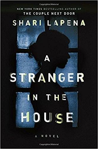 Stranger In The House - Dana Chirps.jpg