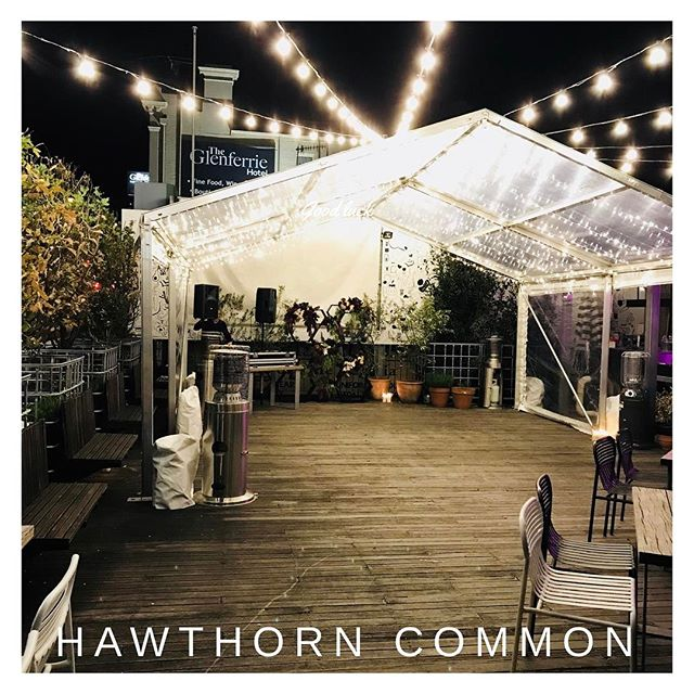 Our pretty deck, June 2018.#wedding#hawthorncommon #weddingceremony#weddingreception#beautiful#bride#family#friends#celebration#marquee#seeyouonthedeck