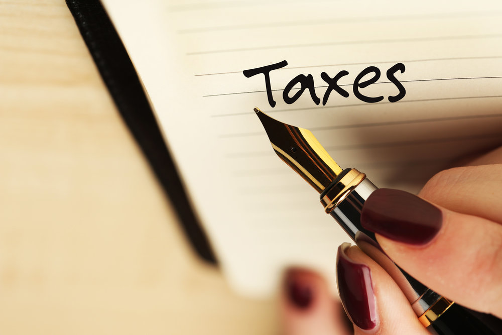 Tax Planning and Preparation - Tax season can be very frustrating for the wellness professional. Lessen your frustration for your practice and personal with Soul-Based Solutions!