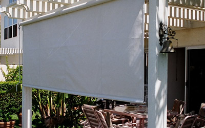Shoreline Awning Amp Patio Inc Cable System